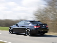 BMW M3 Coupe (E92) photo #59553