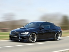 BMW M3 Coupe (E92) photo #59554