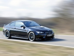 BMW M3 Coupe (E92) photo #59555