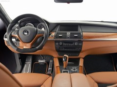 BMW X6 Tycoon Evo M photo #79308