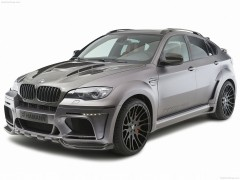 BMW X6 Tycoon Evo M photo #79314