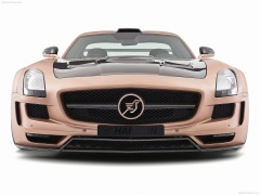 Mercedes-Benz SLS Hawk photo #79336