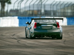 cadillac cts-v coupe race car pic #113157