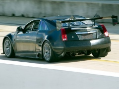 cadillac cts-v coupe race car pic #113158