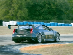 cadillac cts-v coupe race car pic #113159