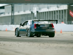 cadillac cts-v coupe race car pic #113202