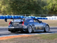 cadillac cts-v coupe race car pic #113203