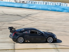 cadillac cts-v coupe race car pic #113204