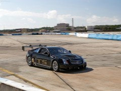 cadillac cts-v coupe race car pic #113211