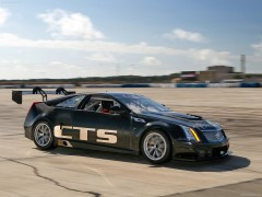 cadillac cts-v coupe race car pic #113212
