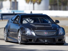 cadillac cts-v coupe race car pic #113213