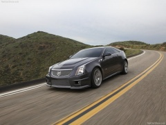 CTS-V Coupe photo #113218