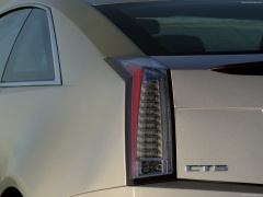 CTS-V Coupe photo #113225