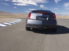 CTS-V Coupe photo #113234