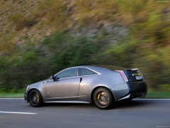 CTS-V Coupe photo #113239