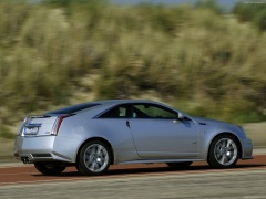 CTS-V Coupe photo #113241