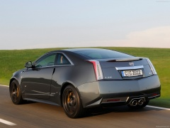 cadillac cts-v coupe pic #113250