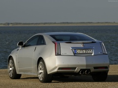 cadillac cts-v coupe pic #113251