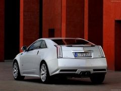 cadillac cts-v coupe pic #113252