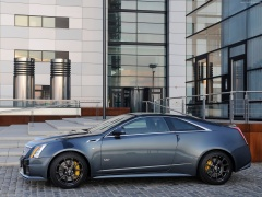cadillac cts-v coupe pic #113254