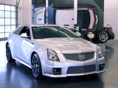CTS-V Coupe photo #113264