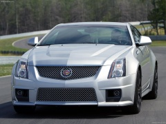 CTS-V Coupe photo #113266