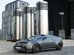 CTS-V Coupe photo #113270