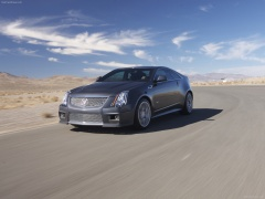 CTS-V Coupe photo #113272