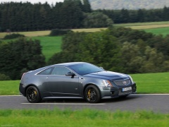 CTS-V Coupe photo #113275