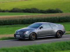 cadillac cts-v coupe pic #113276