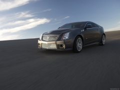 cadillac cts-v coupe pic #113278