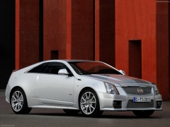 cadillac cts-v coupe pic #113293