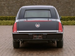 cadillac dts presidential limousine pic #19141