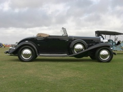 cadillac roadster pic #33801