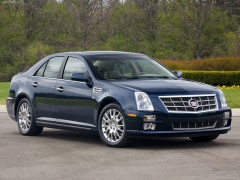 cadillac sts pic #48212