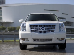 Escalade Platinum photo #50051