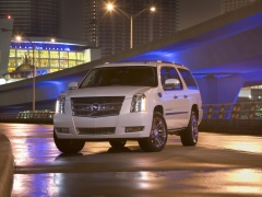 Escalade Platinum photo #50052