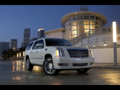 Escalade Platinum photo #50053