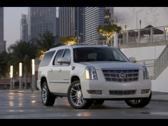 Escalade Platinum photo #50055