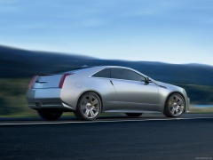 cadillac cts coupe pic #51155