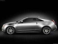 cadillac cts coupe pic #69410