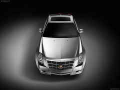 cadillac cts coupe pic #69412