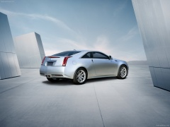 cadillac cts coupe pic #69414