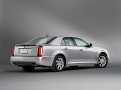 cadillac sts pic #6991