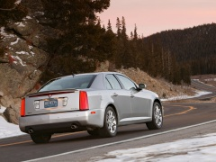 cadillac sts pic #6994
