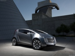 cadillac urban luxury pic #77006