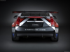 CTS-V Coupe Race Car photo #77656