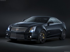 CTS-V Coupe photo #78092