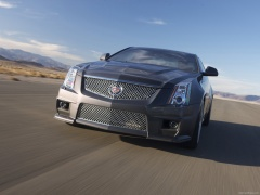 CTS-V Coupe photo #80711