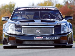 CTS-V Race Car photo #8104